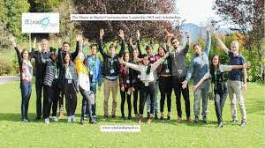 The Fully Funded Master in Digital Communication Leadership (DCLead) Scholarships - Europe